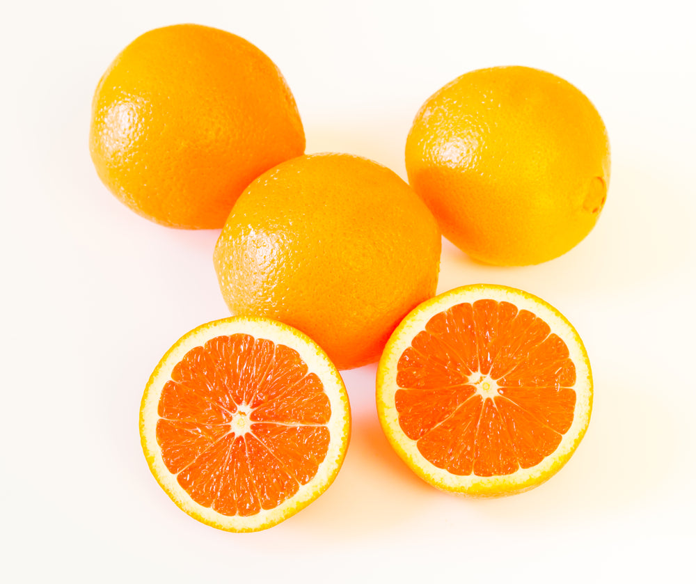 Lemon Law California >> Cara Cara Sweet Semi-Dwarf Orange Tree – Four Winds Growers