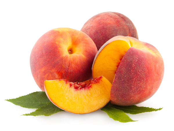 Frost Yellow Peach (TM)
