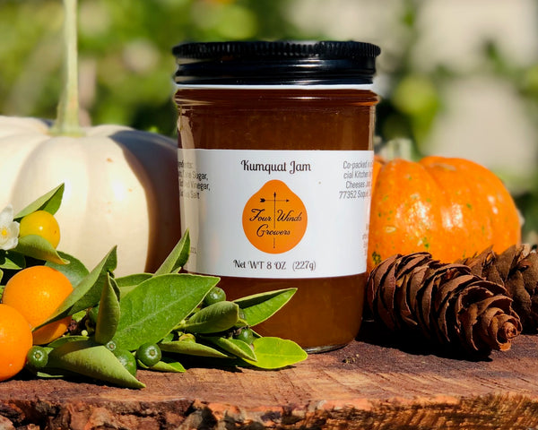 Kumquat Jam + $50 Gift Card
