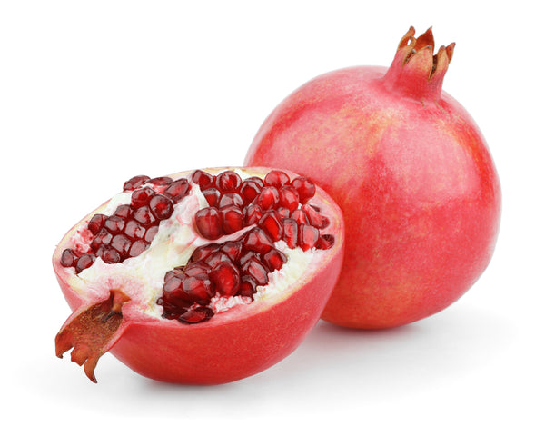 Ambrosia Pomegranate Tree (SOLD OUT)