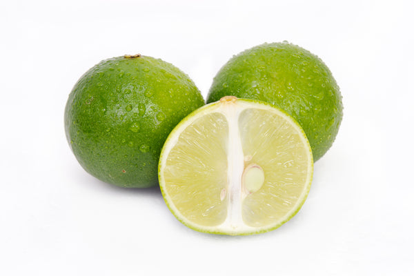 Mexican Thornless Lime