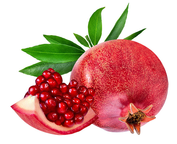 Parfianka Pomegranate Tree