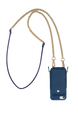 Chain Strap Navy TREK™ Compatible with iPhone 6/7/8 1