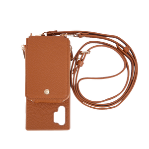 Camel Crossbody TREK™ Compatible with Note 10+