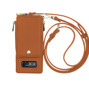 Camel Crossbody TREK™ Compatible with Note 8