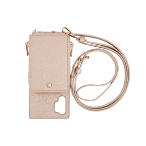 Gold Crossbody TREK™ Compatible with Note 10+