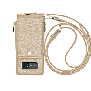 Gold Crossbody TREK™ Compatible with Note 8