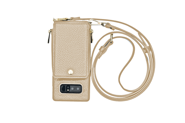 Gold Crossbody TREK™ Compatible with Note 8 1