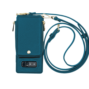 Peacock Crossbody TREK™ Compatible with Note 8