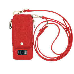 Lobster Crossbody TREK™ Compatible with Galaxy S8
