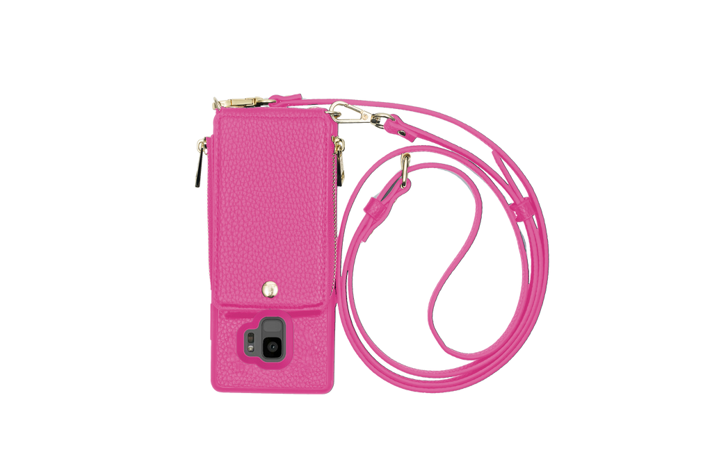 Watermelon Crossbody TREK™ for Galaxy S9 - TREK™ | Cross-body Phone Case Purses