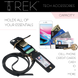 Lobster Crossbody TREK™ Compatible with Galaxy S8 1