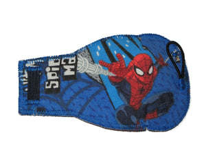 Spiderman - kids eye patches