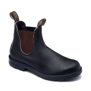 BLUNDSTONE 600 NON STEEL TOE (large sizes available)