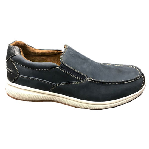 FLORSHEIM GREAT LAKES SLIP ON- multiple colours