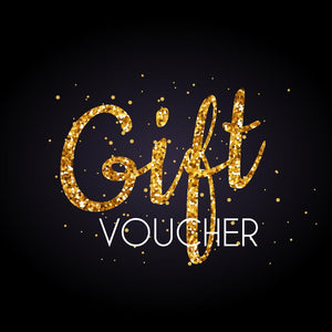 Gift Voucher (in-store only)