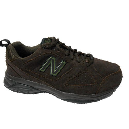NEW BALANCE MX624V4 4E - LARGE SIZES ONLY