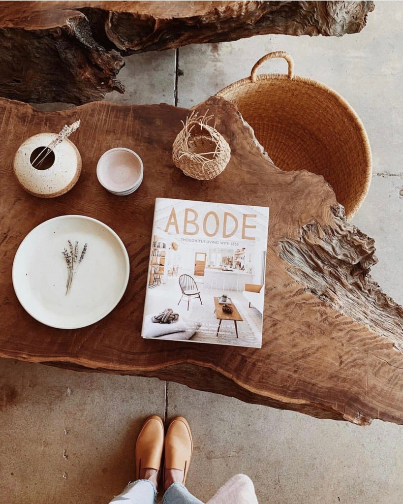 A Must Read: Abode