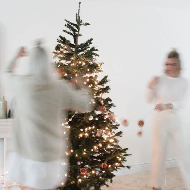 Rituals | The Christmas Tree