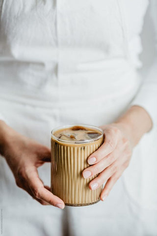 Rise & Shine | Our Favorite Iced Coffee Recipes