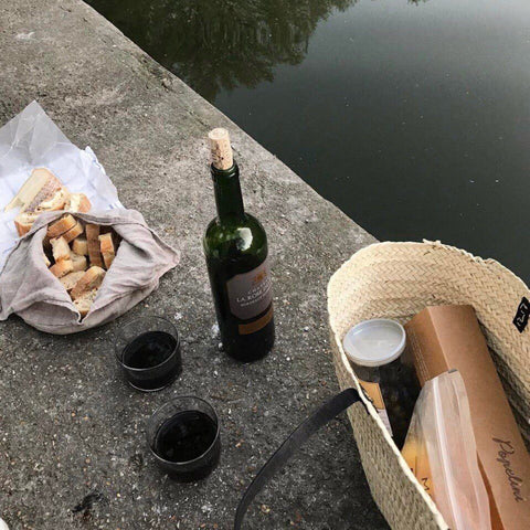 5 Essentials for the Perfect Picnic