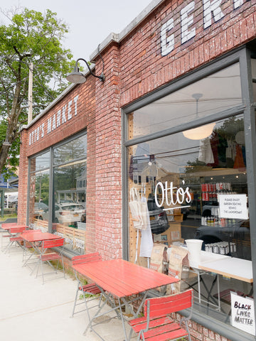 otto's grocery germantown ny