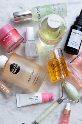 Shopgirl Favorites | Summer Beauty Products We Can't Live Without
