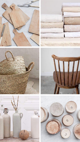 neutral items for your home