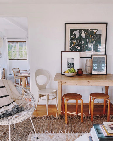 vintage chairs for your home