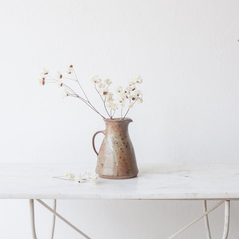 dried florals for your home