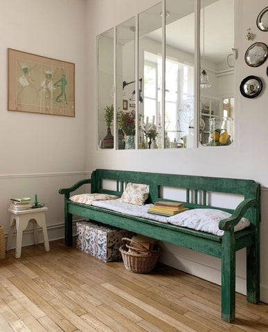 Color Crush | All Things Green