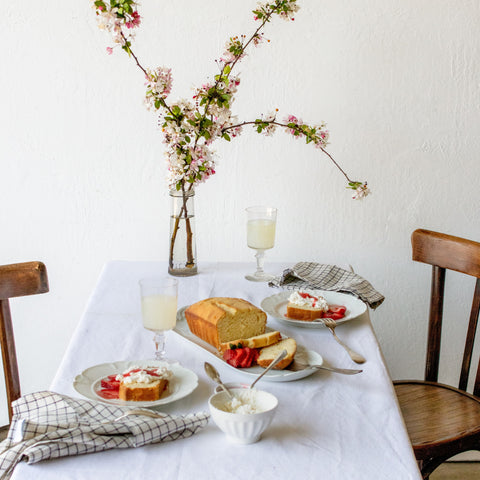 The Only Brunch Recipe You'll Need this Spring