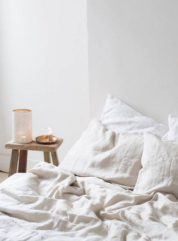 Check In | Hotel Beds at Home
