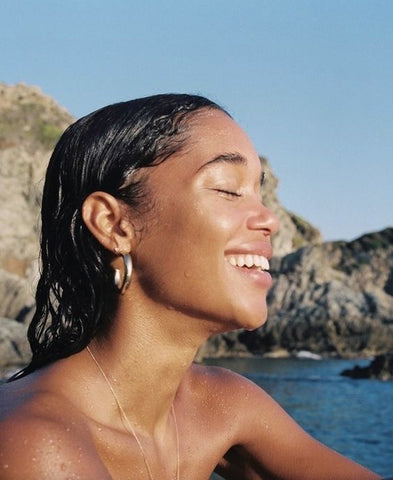 You're So Golden | Our Favorite Sunscreens, Bronzers & Self Tanners