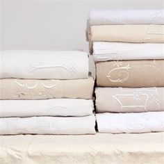 From the Archive | The Perfect White Tee...For Your Home