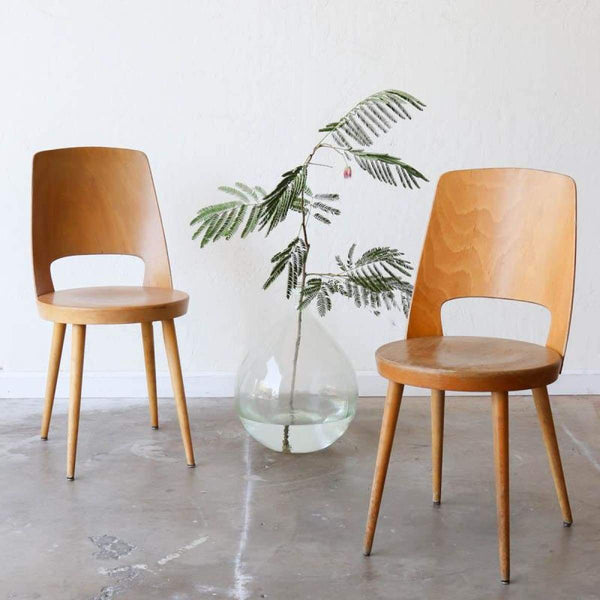 Baumann Mondor Dining Chair - elsie green