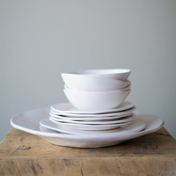 Classic Dinnerware - the french kitchen