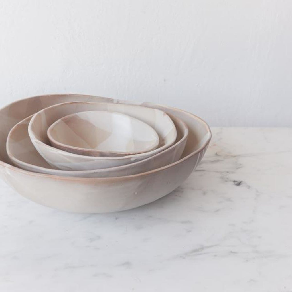 Classic Serving Bowl - the french kitchen