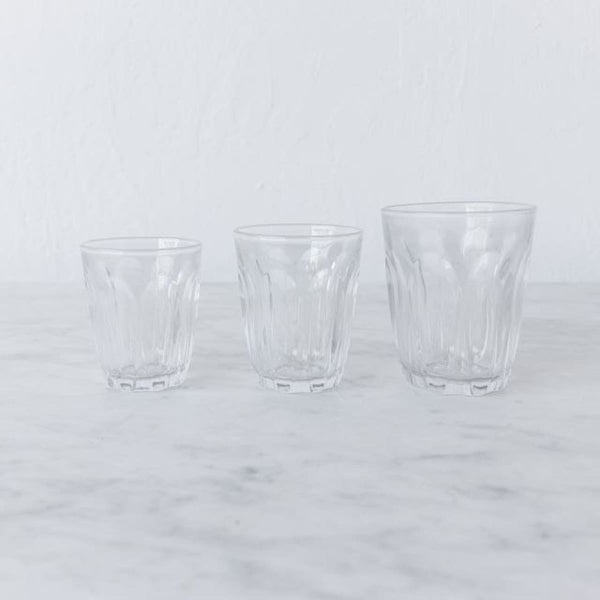 French Cafe Glass Set - The French Kitchen