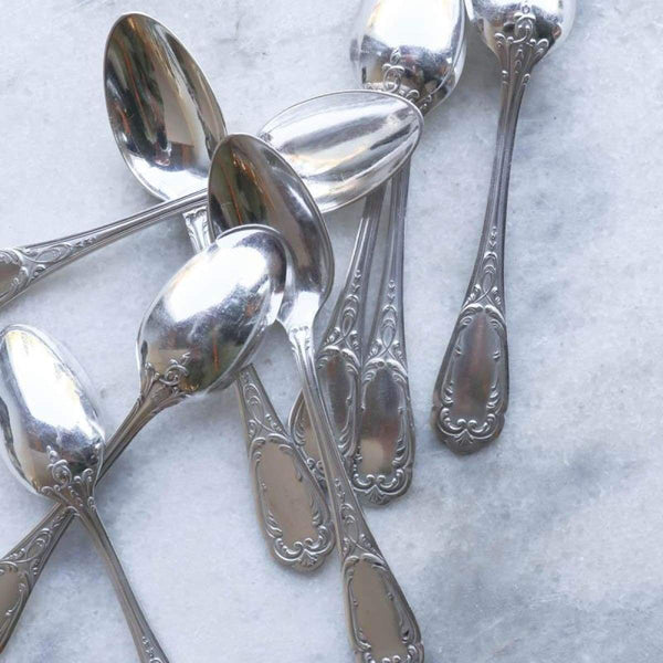 French Flatware Set - elsie green