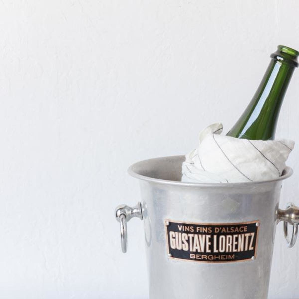 Gustave Champagne Bucket - the french kitchen