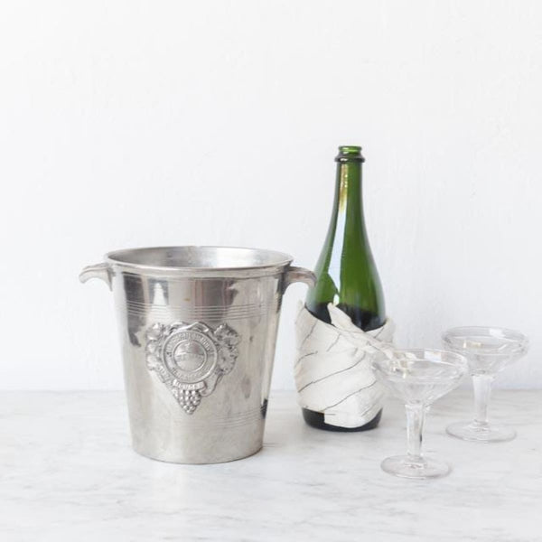 Monopole Champagne Bucket - the french kitchen
