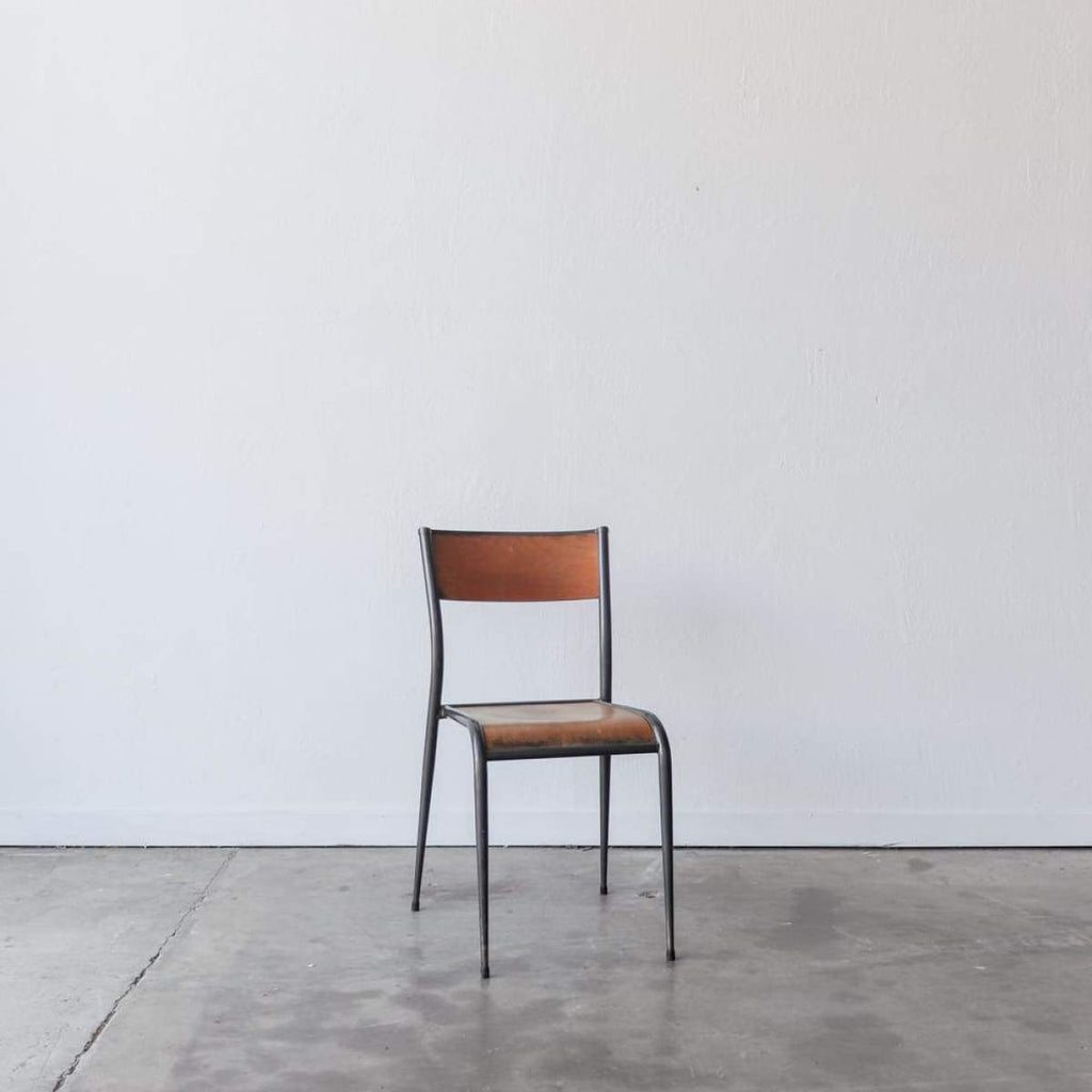 Mullca 510 School Chair - furniture