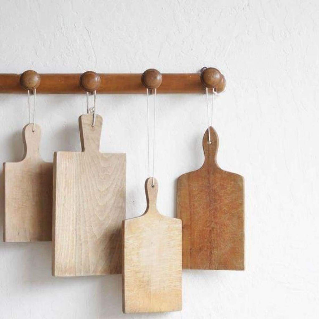 Petite French Bread Board - the french kitchen