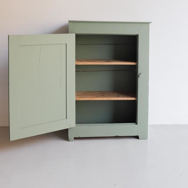 Sage Shaker Cabinet - furniture