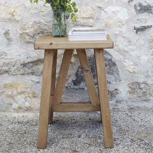 Useful Side Table - elsie green