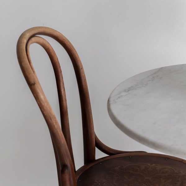 Vintage Fischel Dining Chair - furniture