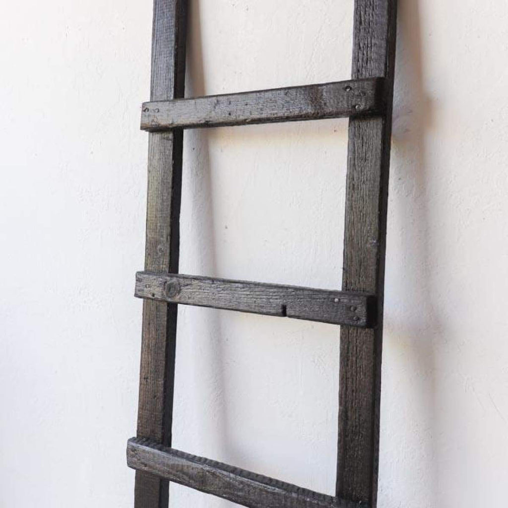 Vintage Ladder - taller - Furniture