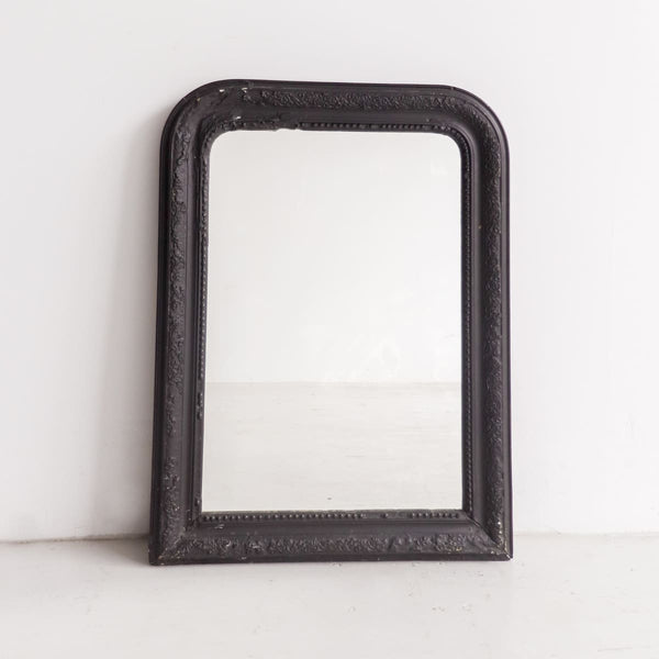 Vintage Louis Philippe Mirror - Decor