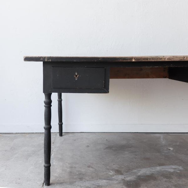 Vintage Napoleon III Desk - Furniture